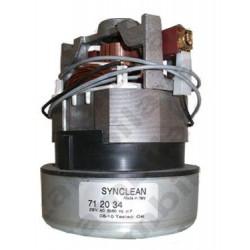 Moteur 12,9 cm 1000W - SYNCLEAN