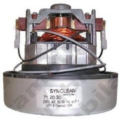 Moteur 12.6 cm 800 W - SYNCLEAN