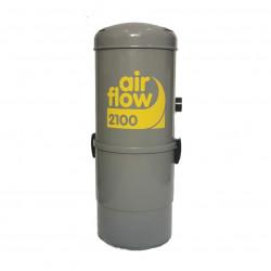 Centrale AirFlow 2100w / 400 m² Garantie 2 ans