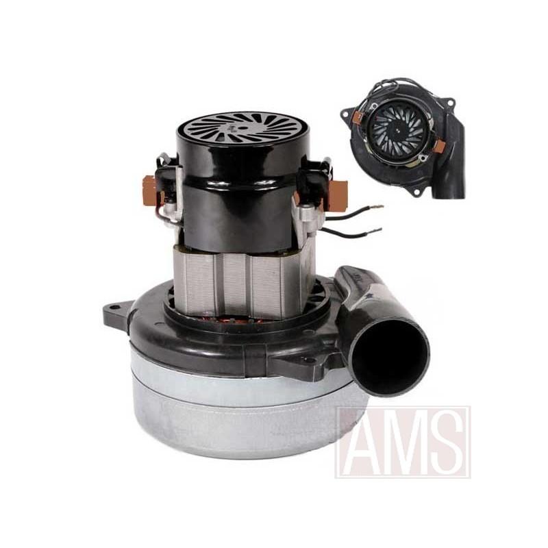 Soluvac l180 moteur 116657 ametek aspiration centralis e - Aspiration centralisee cyclovac ...