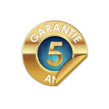 Aspiration Centralisée garantie 5 ans