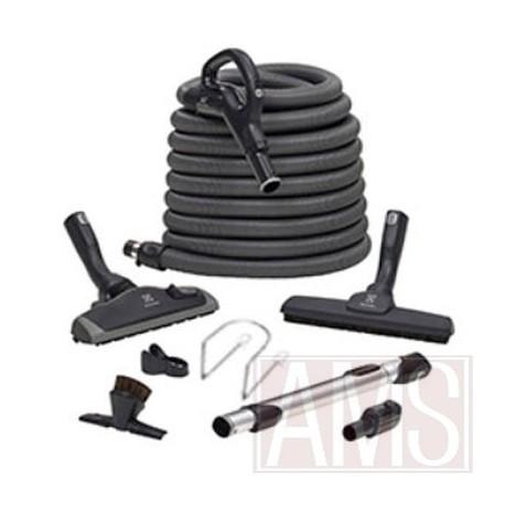 Flexible 10m SET ELECTROLUX 7 accessoires