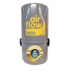 AirFlow 1400w Garantie 5 ans