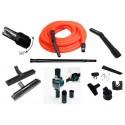 Flexible anti-écrasement + Set 9 accessoires