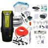 Pack centrale ELECTRA 2.4 + Kit VMC