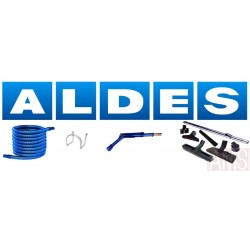 1 flexible ALDES  8 m + 8 accessoires