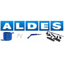 1 flexible ALDES  12 m + 8 accessoires