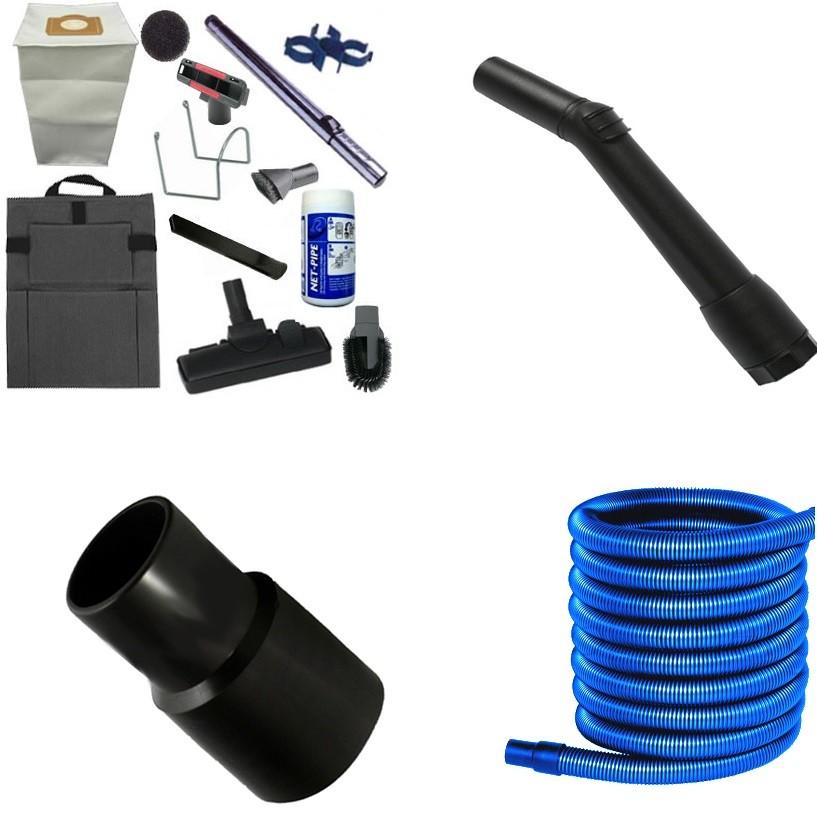 set aldes 8 accessoires 1 flexible standard. Black Bedroom Furniture Sets. Home Design Ideas