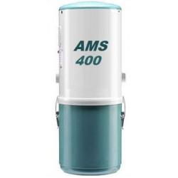 Centrale d'aspiration AMS 400