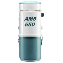 Aspiration centralisée Ams 550