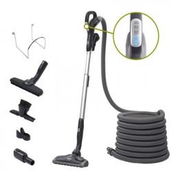 Set 7 accessoires + 1 flexible de 9 m à variateur BEAM Alliance