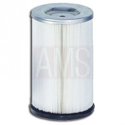 Filtre polyester Aspibox Dual