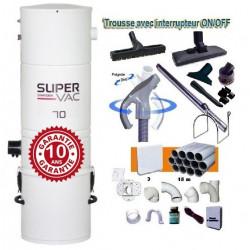 SuperVac Hybride 70