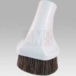 brosse a epousseter blanche