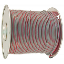 ROULEAU DE FIL BAS VOLTAGE (300M)