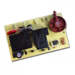 Carte ALDES Axpir Compact (1 moteur)