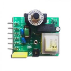 Carte type Duovac BT-2440-3