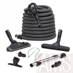 Flexible 9m SET ELECTROLUX 7 accessoires