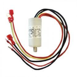 Condensateur CM897 - M05/2