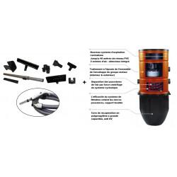 aspirateur sans sac sans filtre boutique de l 39 aspiration centralis e. Black Bedroom Furniture Sets. Home Design Ideas