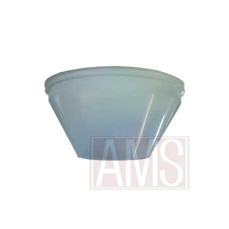 Vacuflo cône plastique pour centrale FC540, FC620, FC570, FC670