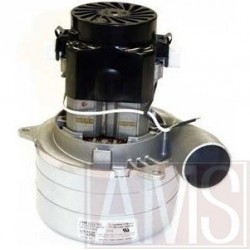 Alkitex AL 310 moteur