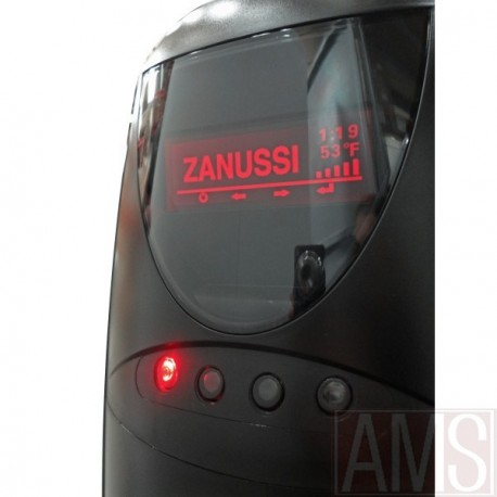 Aspiration zanussi Z40