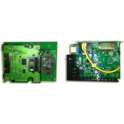 Carte électronique TRÉMA 550