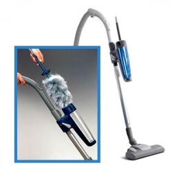 Plumeau Rechargeable pour un Nettoyage plus Facile - 32 & 35 mm