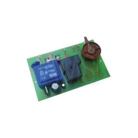 Carte 1350 w  électronique Aldes