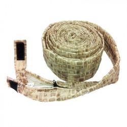 Protection LUXE LAVABLE pour flexible de 8 M et 9 M