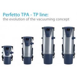 Aspiration centralisée TP2 Aertecnica