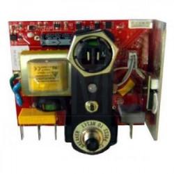 Carte 8 Amp Série E/GS - GS71 uniquement