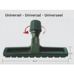 Brosse aspirateur 30 cm