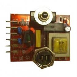 Carte 8 Amp circuit de commande 24V