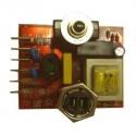 Carte 10 Amp circuit de commande 24V