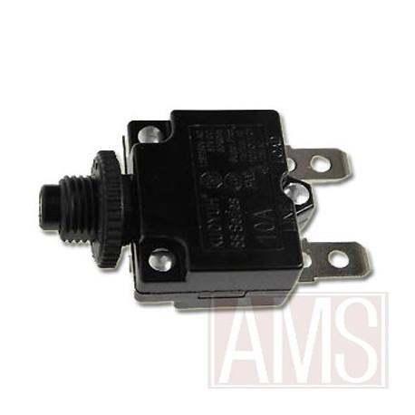 Disjoncteur thermique 10A