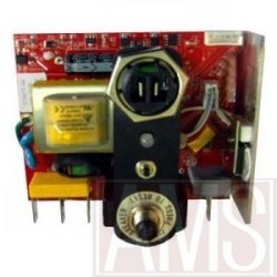 Carte 10 Amp circuit de commande 24V DL SV - DL200