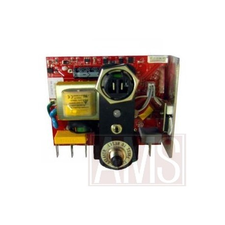 Carte 10 Amp circuit de commande 24V DL SV - DL200