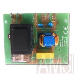 Carte  7 Amp circuit de commande 24V