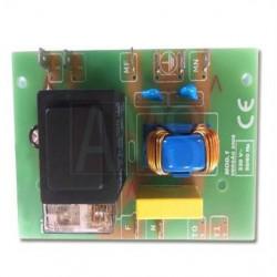 Carte  9 Amp circuit de commande 24V
