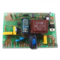 Carte 12 ou 15 amp