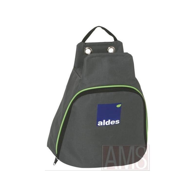 Housse support pour accessoires aspiration centralis e for Housse rangement aspirateur