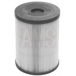 Filtre 19.6 cm cellulos 550