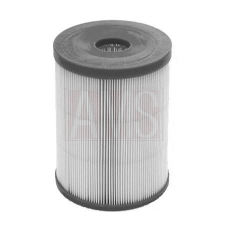 Filtre 19.6 cm cellulos