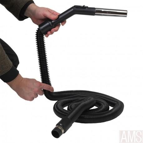 Stretch-tuyau 2 / 8M ORIGINAL plastiflex saugschlauch centrales aspirateur