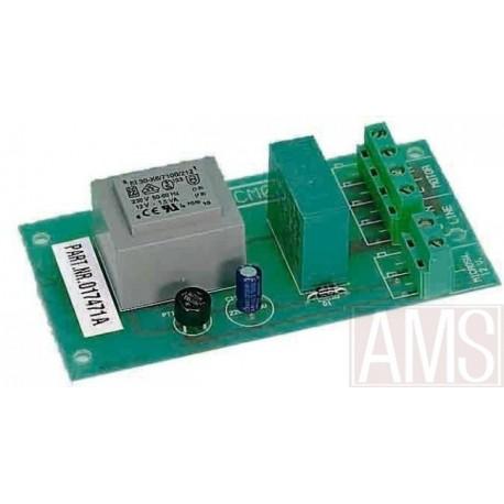 Carte électronique AERTECNICA CM845