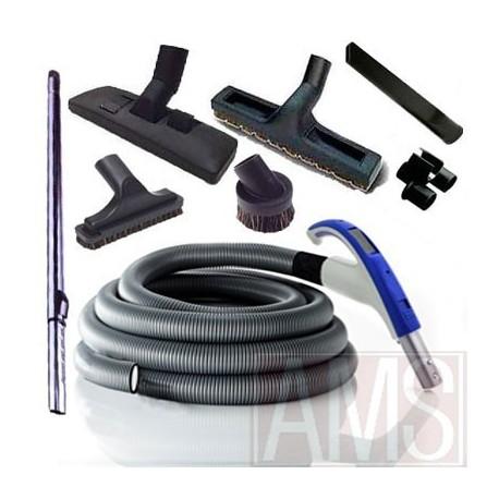 1 flexible RETRAFLEX + Set 7 accessoires