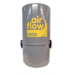 AirFlow 180 M2 OU 1400w aspiration centralisée