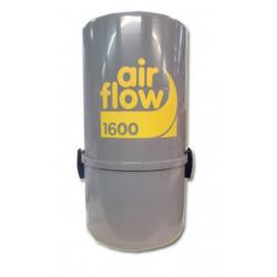 Centrale AirFlow 1600w/300m² Garantie 2 ans
